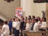 Auffuehrung Chor Dezember 2017
