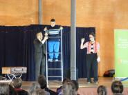 Menschenskindertheater 18