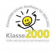 Zertifikat Klasse2000